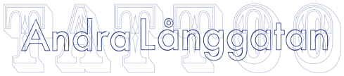 American Art logotype